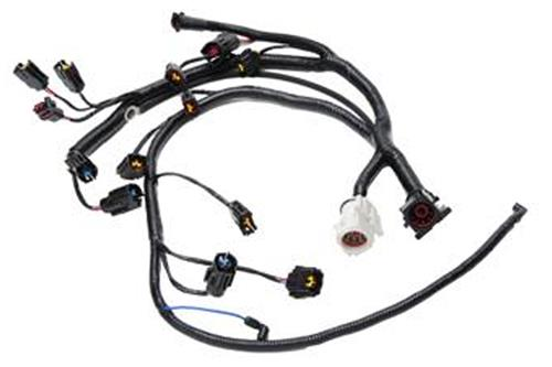 T45 Wiring Harness
