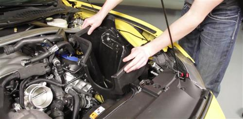 2015-16 Mustang GT JLT Cold Air Intake Kit Review & Install (5.0L) - 2015-16 Mustang GT JLT Cold Air Intake Kit Review & Install (5.0L)