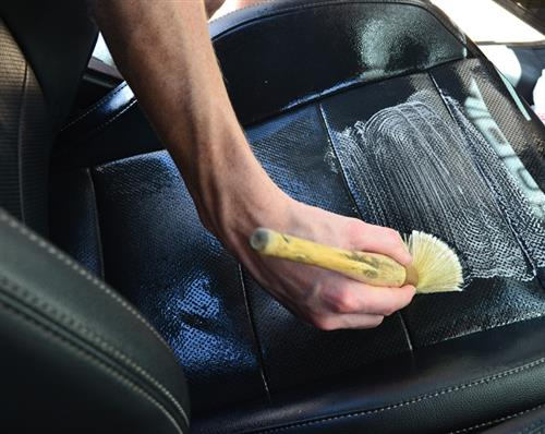 How to Properly Clean Your Mustang