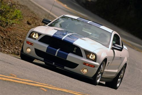Shelby GT500 Horsepower, Specs, & Colors - Shelby GT500 Horsepower, Specs, & Colors