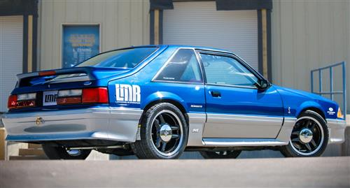 What Is A Fox Body Mustang? - What Is A Fox Body Mustang?