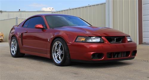 Lmr com New - What A Is Edge Mustang
