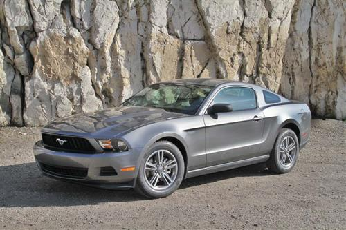 Why Did Ford Kill The V6 Mustang? - LMR com